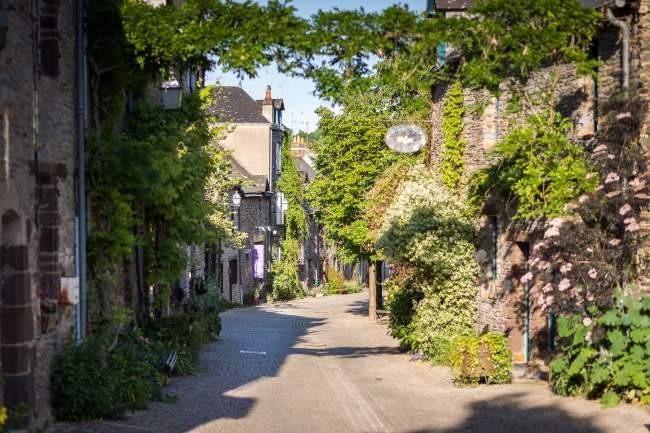 Tourisme Rives Nature Cottages et Camping en Bretagne